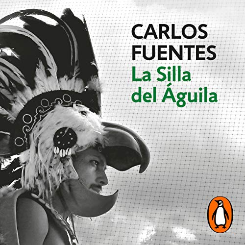 La Silla del Águila [The Eagle's Chair] cover art
