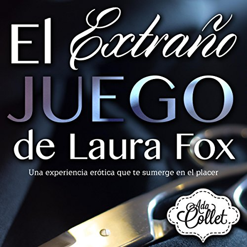 El Extraño Juego de Laura Fox cover art