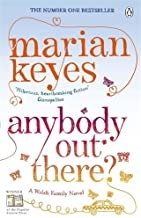 Anybody Out There by Marian Keyes (2-Aug-2012) Paperback