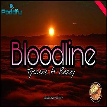 Bloodline (feat. Rezzy)