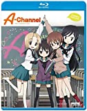 A-Channel [Blu-ray] by Section23 Films