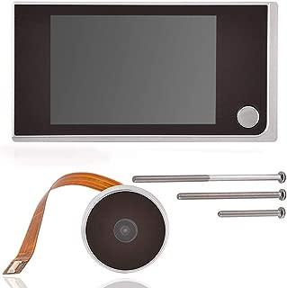 digital viewfinder door