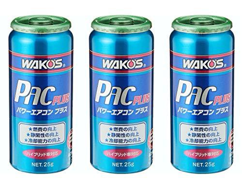 和光ケミカル PAC-P パワーエアコンプラス 25g