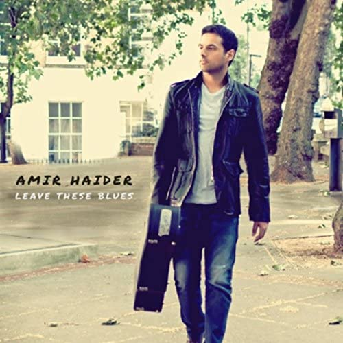 Amir Haider