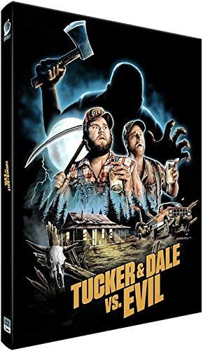Tucker & Dale vs. Evil - Exklusiv Limited Mediabook Edition - Blu-ray