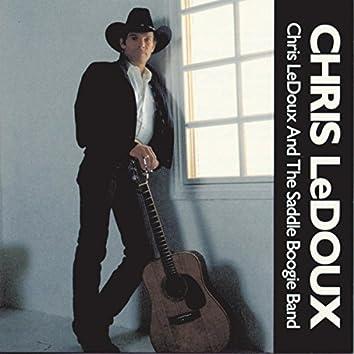 Chris LeDoux And The Saddle Boogie Band