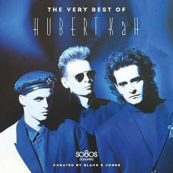 The Very Best of Hubert Kah (Curated by Blank & Jones)