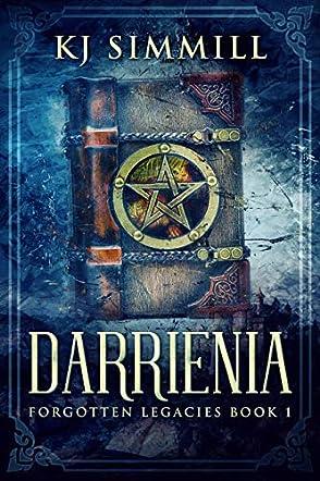 Darrienia