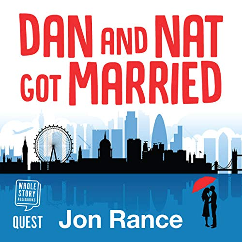 Dan and Nat Got Married cover art