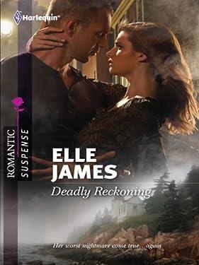 Deadly Reckoning (Devil's Shroud Book 1)