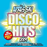 Vol. 2-Apres Ski Disco Hits