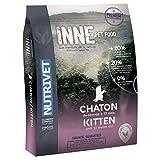 Nutrivet Inne Dry - Comida para gatos (6 kg) Un alimento saludable para gatos