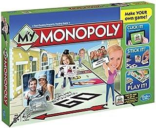 Amazon.es: monopoly millonario