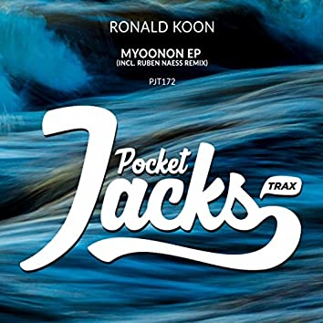 MYOONON EP (incl. Ruben Naess Remix)