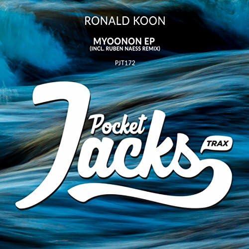 Ronald KOON