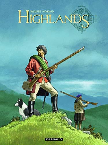 Highlands - Intégrale - tome 0 - Highlands intégrale