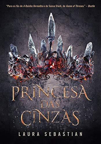 Princesa das cinzas (Princesa das cinzas – Livro 1): Princesa das cinzas 1