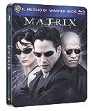 Matrix (Limited Steelbook) [Italia] [Blu-ray]