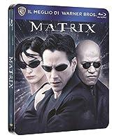 Matrix (Ltd Steelbook) [Italian Edition]
