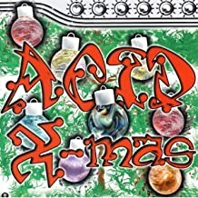 1. Carol of the Bells - DJ Demonixx 2. Frostie's X-Mas Dub - Friction/Spice 3. Greensleeves - Noel Sanger 4. Nut Cracker Suite - Torres Brothers 5. Jingle Bells - DJ Rob-E 6. Little Drumma's Dub - DJ Voodoo 7. Santa Claus Is Coming to Town - Beat Dominator 8. Jingle Bell Rock - George Acosta 9. First Noel, The - P.S.S. 10. Come All Ye Faithful - Elf7 11. Silent Night - Bass Trip 12. X-Mas Medley - Acid Factor