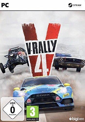 V-Rally 4 [PC]