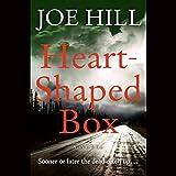 Bargain Audio Book - Heart Shaped Box