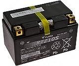 Batterie AGM Yamaha YZF-R1 1000 SP 2006 Yuasa YTZ10S 12V 8,6Ah