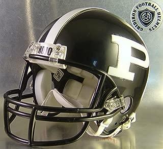 Permian Panthers 2001 - Texas High School Football MINI Helmet