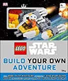 Lego Star Wars Build Your Own Adventure: With Rebel Pilot Minifigure and Exclusive Y-Wing Starfighter (LEGO Build Your Own Adventure)