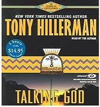 Talking God CD Low Price: Talking God CD Low Price (Joe Leaphorn/Jim Chee Novels) (CD-Audio) - Common