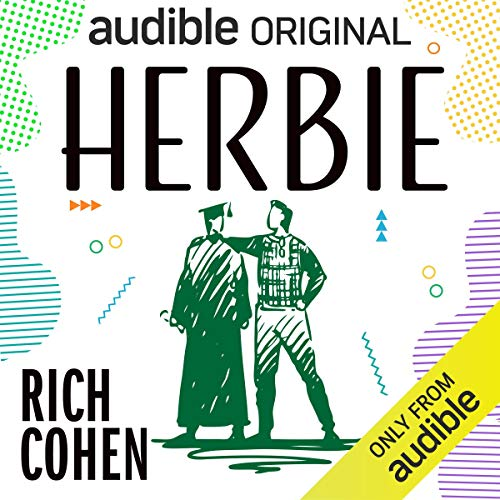 Herbie Audiobook By Rich Cohen cover art