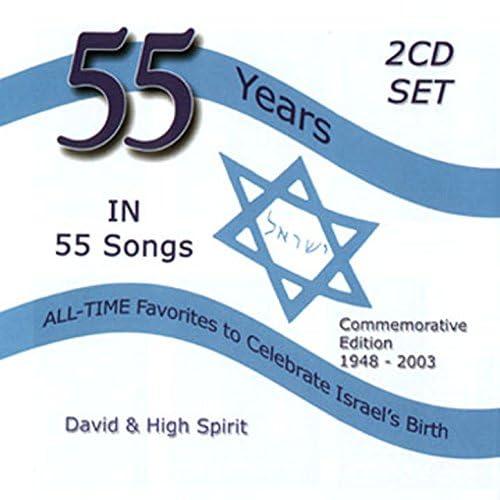 David and the High Spirit