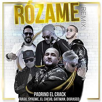 Rózame (Remix)