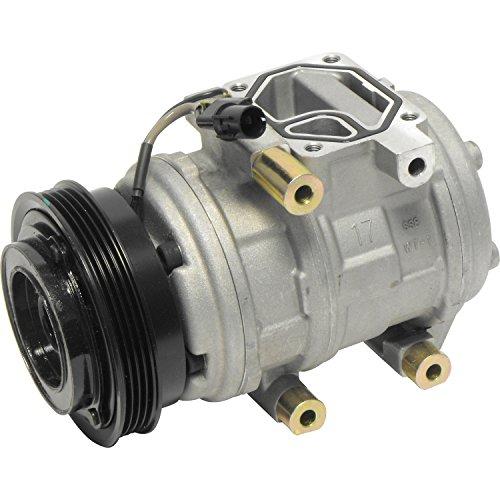UAC CO 21014C A/C Compressor