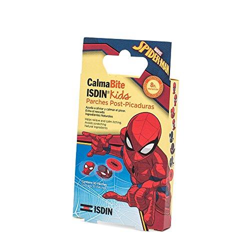 ISDIN Calmabite Parche Post-Picadura Spiderman - 30 Parches