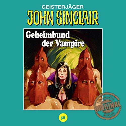 Geheimbund der Vampire Titelbild