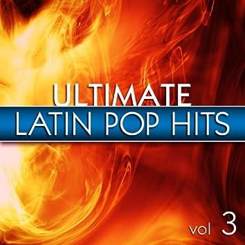 Drew's Famous #1 Latin Karaoke Hits: Sing Latin Pop Hits Vol. 3