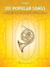 101 Popular Songs: for Horn