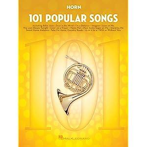 101 Popular Songs – Horn