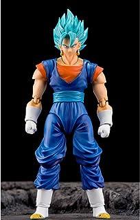Bandai - Figurine DBZ - Vegetto SH Figuarts Event Exclusive Color Edition 15cm - 4549660221630