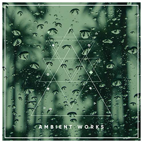 Calm Down, Ambient Forest & White Noise Therapy
