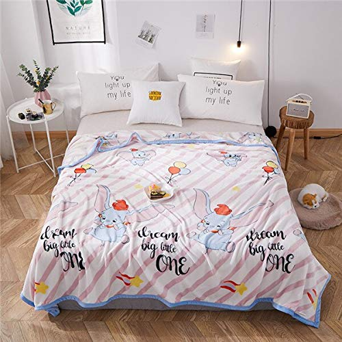 RONGXIE nieuwe cartoon deken blauwe quilts Twin volledige koningin jongens kinderen deken gooien flanellen deken op bed/auto/sofa hond tapijten Home camping beddengoed 1 Stück 120x200cm Style6