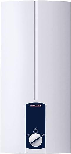 STIEBEL ELTRON elektronisch gesteuerter Durchlauferhitzer DHB 18 ST, 18 kW, druckfest, 3 Anwendungssymbole, 227608