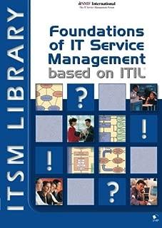 Best it service management foundation Reviews