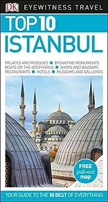 Top 10 Istanbul (DK Eyewitness Travel Guide)