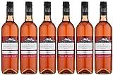Las Montanas Merlot Rose Wine