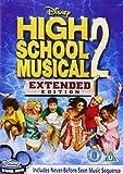 High School Musical 2 [Reino Unido] [DVD]