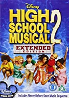 High School Musical 2 [Extended Edition] [Import anglais]
