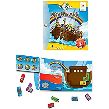 SmartGames Tangoes Travel Noahs ARK