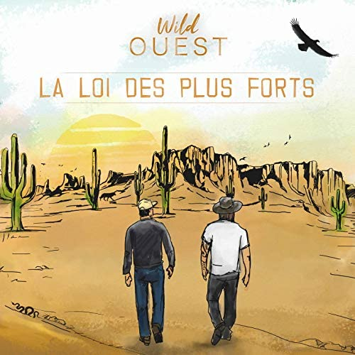 Wild Ouest & Phil G. Smith